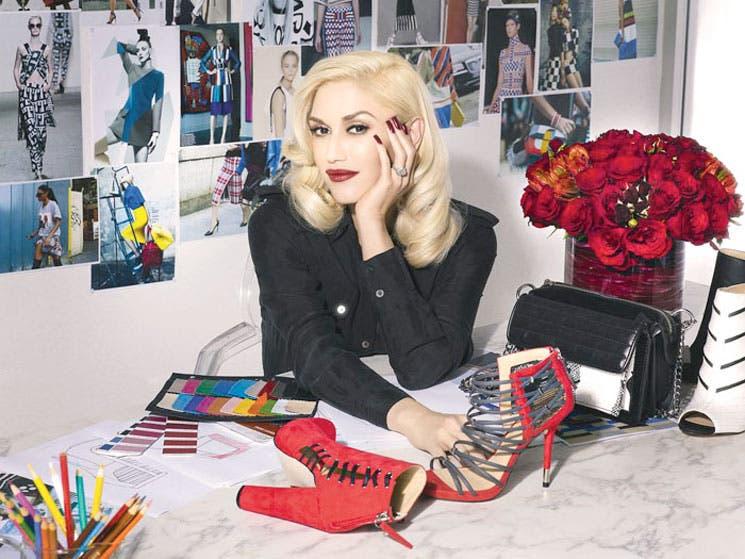 Gwen Stefani, posible reemplazo de Christina Aguilera