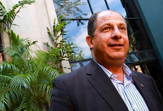 Solís busca integración regional con Centroamérica