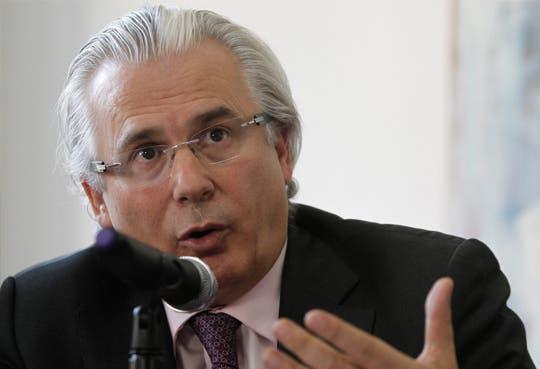 Jurista español Baltasar Garzón en Costa Rica