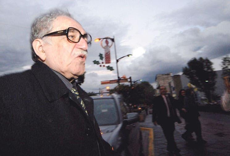 Homenajes reviven a Gabo