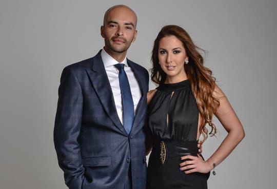 Jóvenes diseñadores vestirán a pareja presidencial