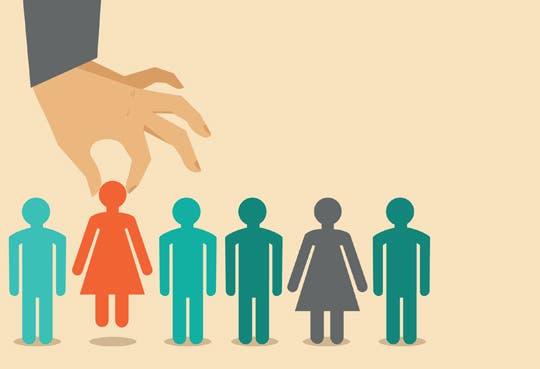 20 empresas con más de 2 mil puestos vacantes