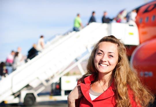 Avianca reporta alza en ocupación de pasajeros