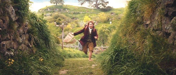 """Tercera parte de """"The Hobbit"""" cambia su título"""