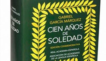 Libros de García Márquez entre los más vendidos