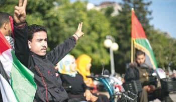 Israel pone en jaque paz con Palestina