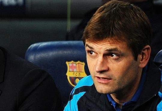 Fallece ex entrenador del Barça 'Títo' Vilanova