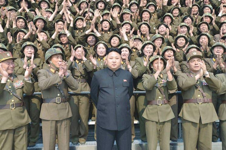 EE.UU. elevaría presión sobre Corea del Norte