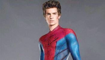 Spider-man recupera el humor del cómic