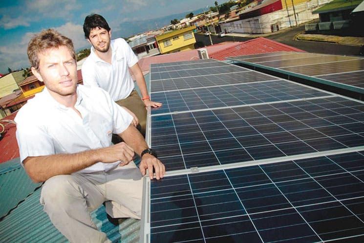 Ya hay tarifa para energía solar