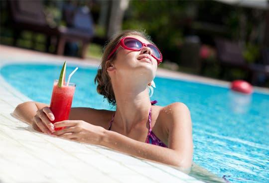Demanda hotelera llegó a 72% en vacaciones
