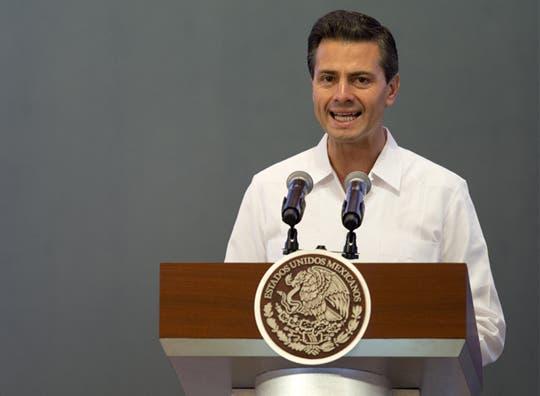 México dará $10 millones a Centroamérica