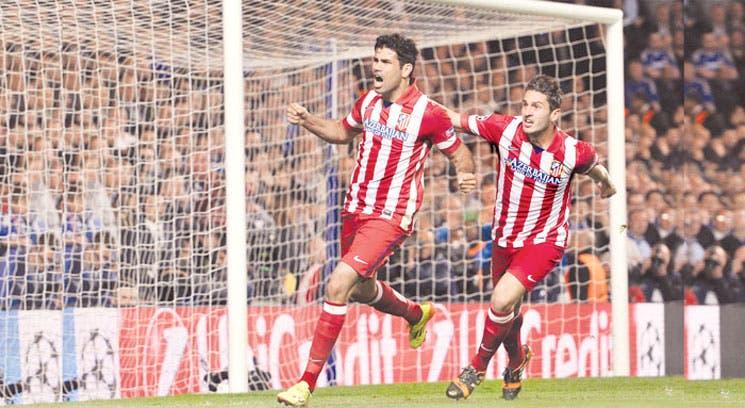 Imparable Atlético