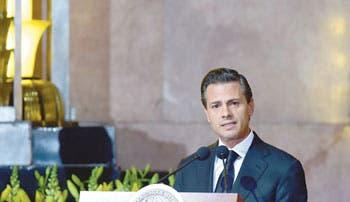 Gobierno mexicano regula reforma a Pemex