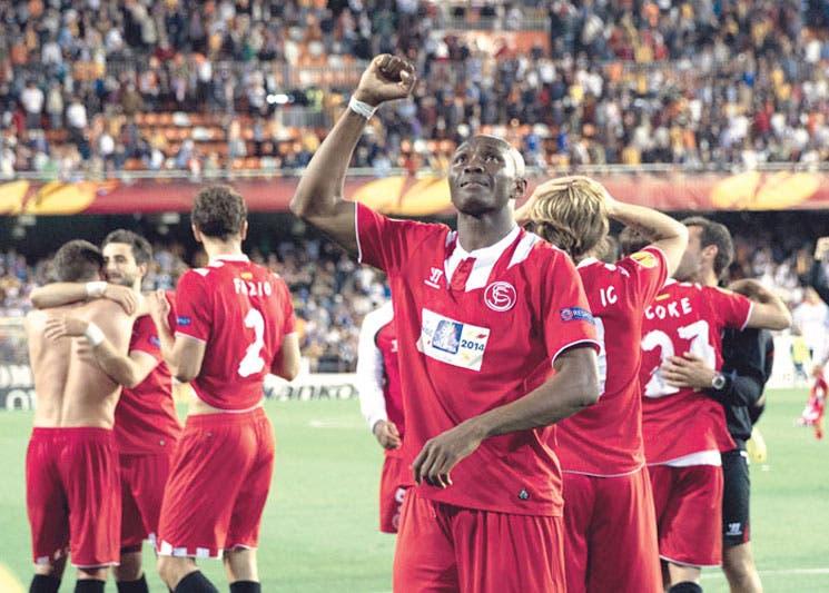 Sevilla y Benfica a la final