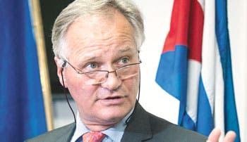 """Cuba y UE establecen """"hoja de ruta"""" para construir acuerdo bilateral"""