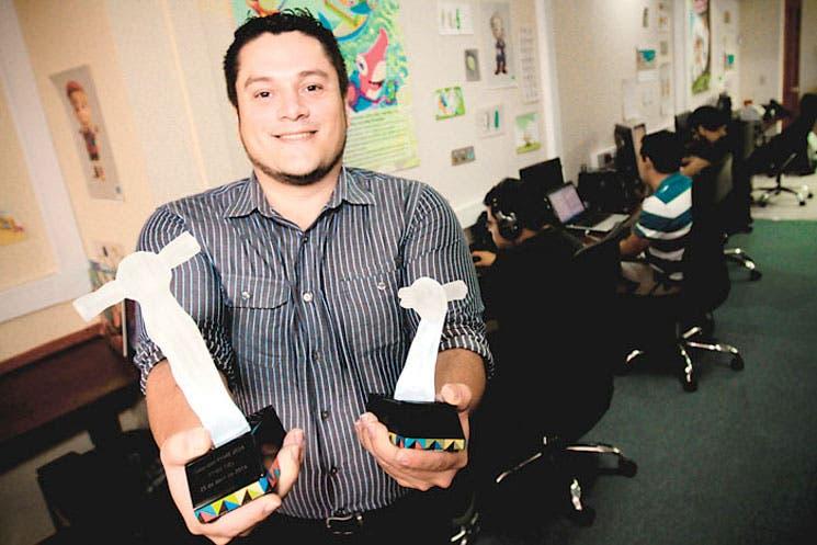 Innovación con doble premio