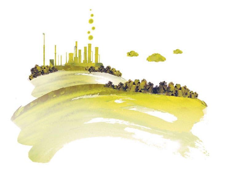 Industrias apuestan por crecimiento verde