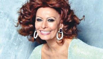 Cannes honrará a Sophia Loren, Capra y Renoir