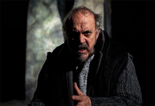 Obra de Shakespeare se presenta en Teatro Nacional