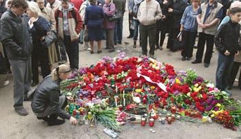 Ofensiva de tropas ucranianas queda en suspenso