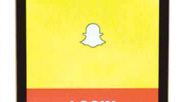 Snapchat anuncia cambios