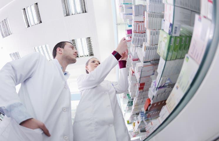 Farmacias Fischel abrió cuatro locales más