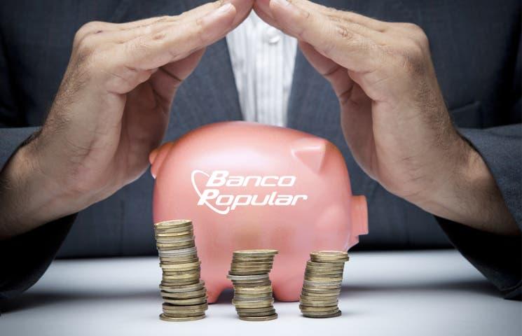 Fitch aumenta calificación de Banco Popular