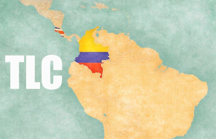 TLC con Colombia fue ratificado