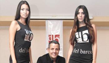 """Zapatos de Daniel del Barco completan el """"look"""" presidencial"""
