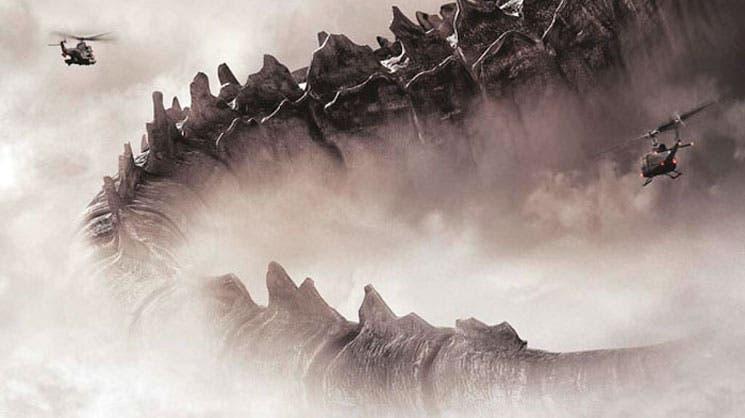 "Hollywood vuelve a intentarlo con ""Godzilla"""