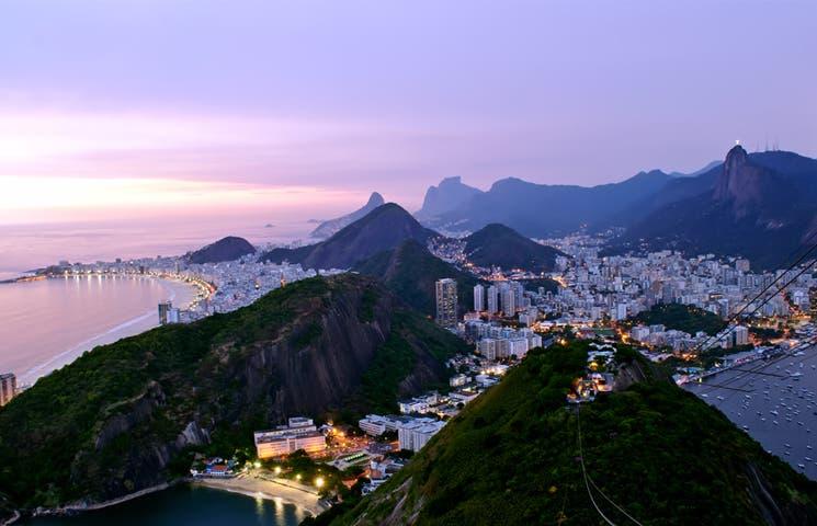 Vuelos hacia Brasil incrementarán en Avianca