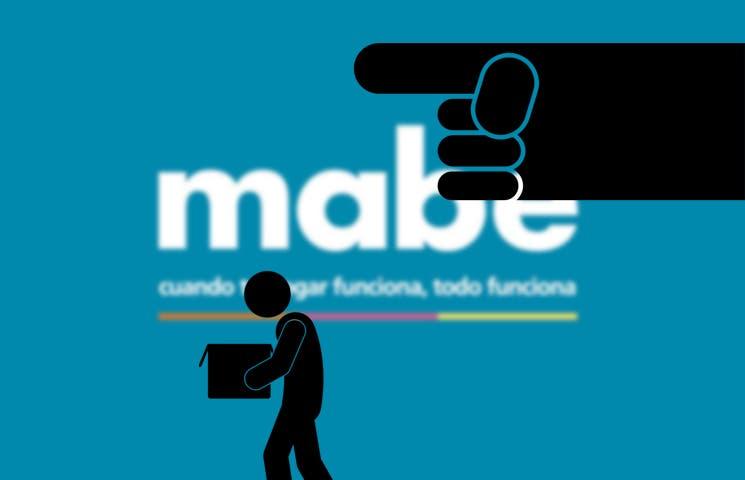350 quedarán desempleados por Mabe