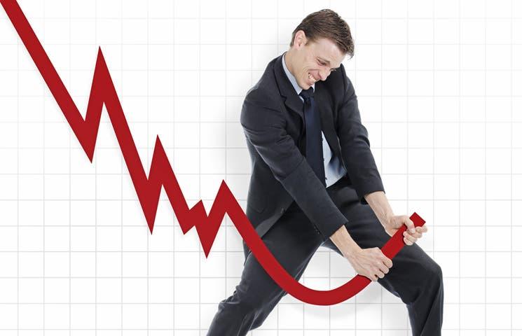 Se desacelera crecimiento del déficit