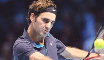 Federer también deja Madrid