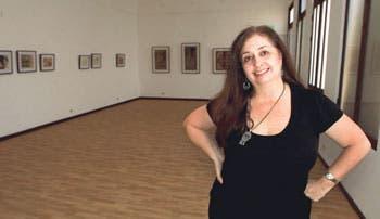 Melico Salazar se llenó de arte