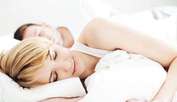 El dormir beneficia el desarrollo cerebral
