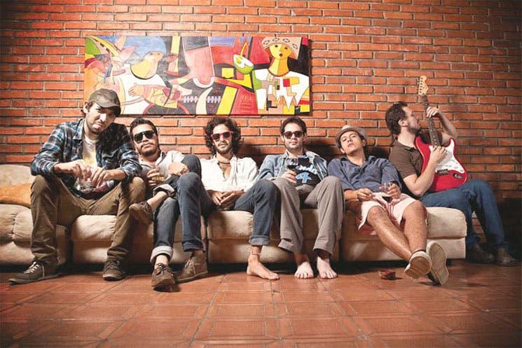 Cocofunka tocará en Perú
