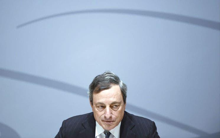 El BCE actuará contra la baja inflación