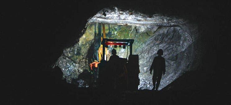 Mineras en China podrían duplicarse