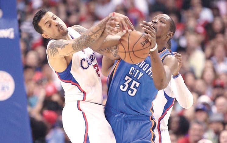 Reviven los Clippers