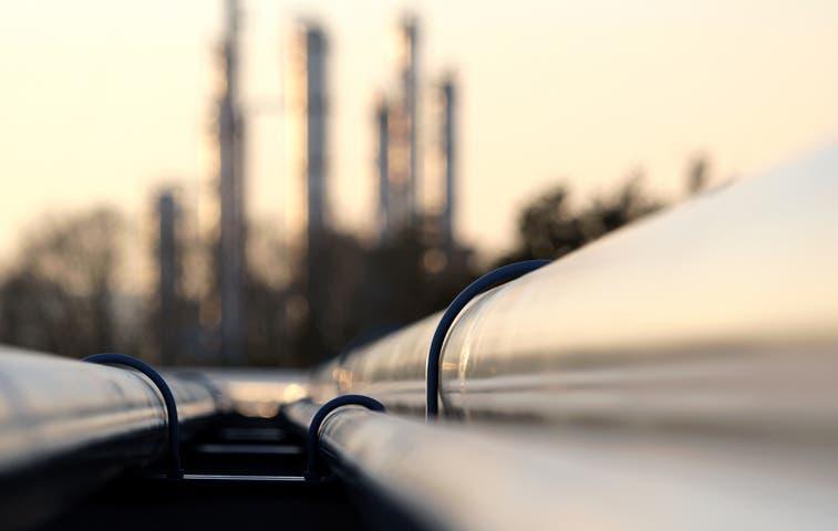 Rusia cortará el gas a Ucrania en junio