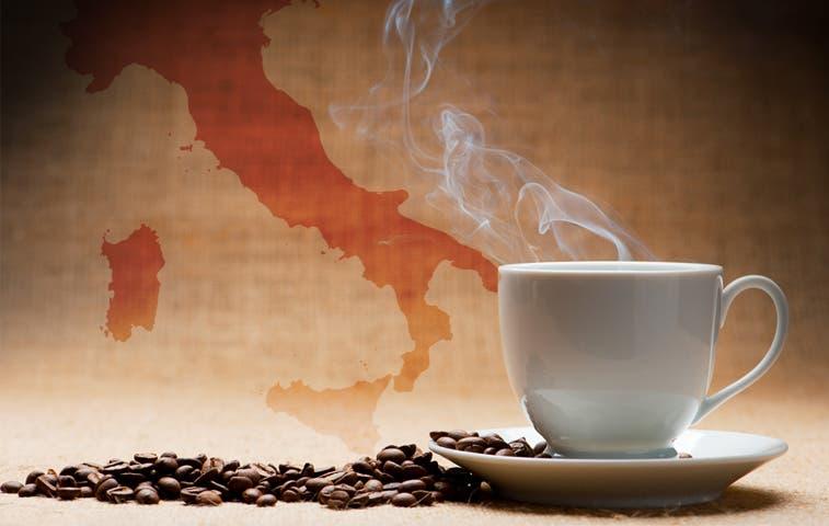 Café turrialbeño se exporta hasta Italia
