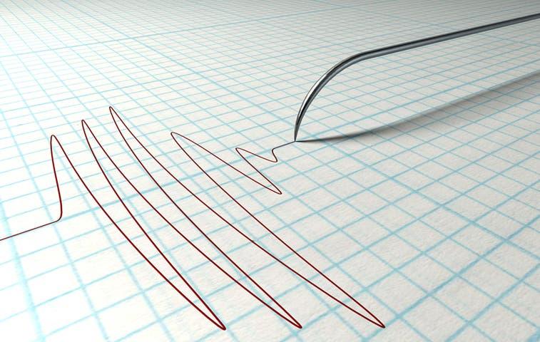 Costa Rica reportó sismo de 6,8