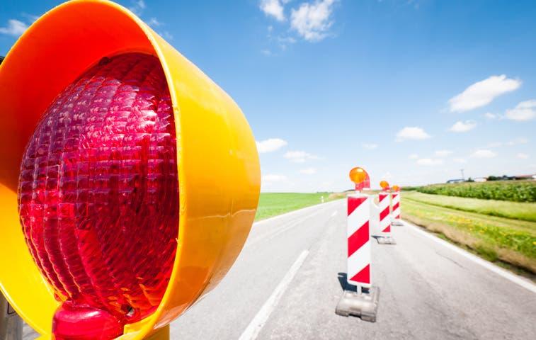 Acceso al Coyol estará inhabilitado en Ruta 27