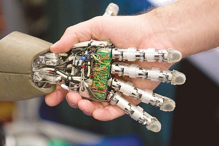 """Autoridades advierten sobre """"robots asesinos"""""""
