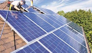 Construcción sostenible tendrá cita