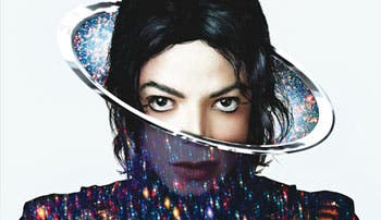 """Xscape"", de Michael a la venta"
