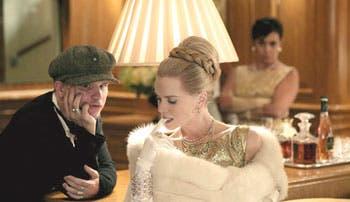 """Director de """"Grace de Mónaco"""" insultado"""
