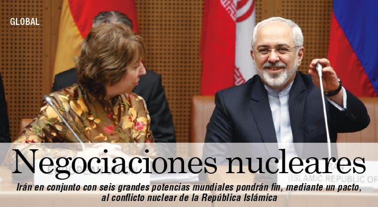 Nueva fase de negociaciones nucleares